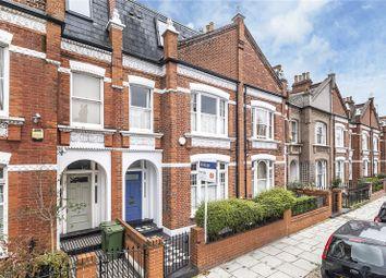 4 bed terraced house for sale in Studdridge Street, London SW6