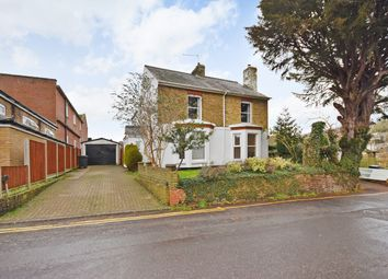 Thumbnail 4 bed detached house for sale in Common Lane, Dover