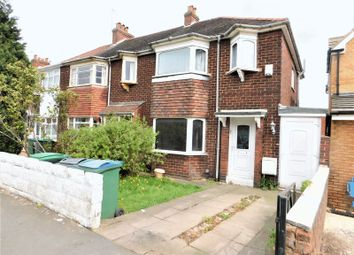 Thumbnail 3 bed terraced house to rent in Lynton Avenue, West Bromwich