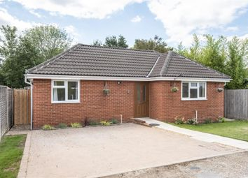 Florence Road, College Town, Sandhurst GU47. 2 bed bungalow