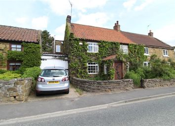 Thumbnail 4 bed terraced house for sale in Sutton, Thirsk