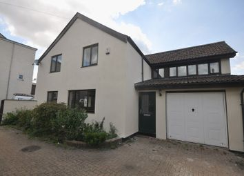 Thumbnail 3 bed detached house to rent in Pendennis Avenue, Staple Hill, Bristol