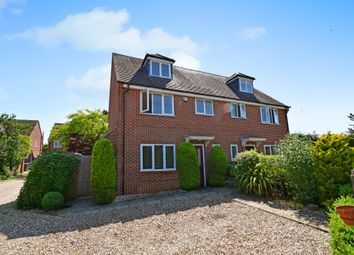 3 bed semi-detached house for sale in Benham Hill, Thatcham RG18