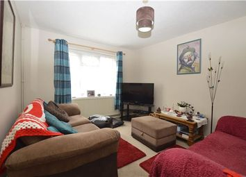 Thumbnail 2 bed terraced house for sale in Chatfield Close, St Leonards-On-Sea, East Sussex