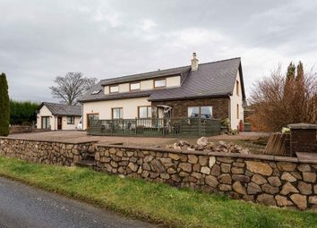 Thumbnail 5 bedroom detached house for sale in Torlundy, Fort William, Highland