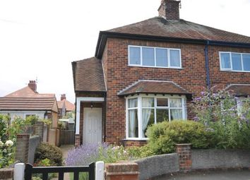 Thumbnail 2 bed semi-detached house for sale in The Croft, Filey