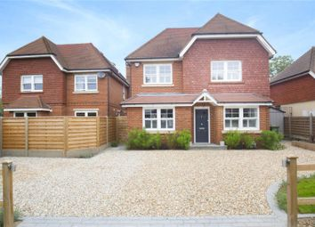 Thumbnail 5 bed detached house for sale in Red Lane, Claygate, Esher, Surrey