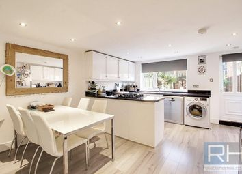 Thumbnail 4 bedroom town house for sale in Mallard Close, Barnet