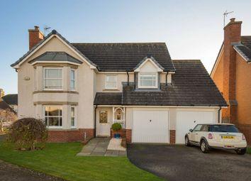 Thumbnail 4 bed detached house for sale in 30 Bruntsfield Crescent, Dunbar