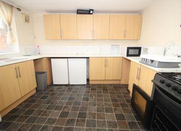 Thumbnail 4 bed terraced house to rent in Tavistock Road, Jesmond, Newcastle Upon Tyne