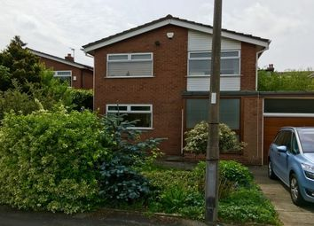 Thumbnail 3 bed property to rent in Devonshire Drive, Alderley Edge