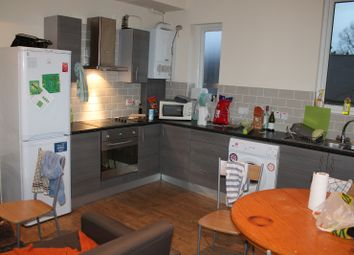 Thumbnail 4 bed shared accommodation to rent in Fulwood Road, Sheffield