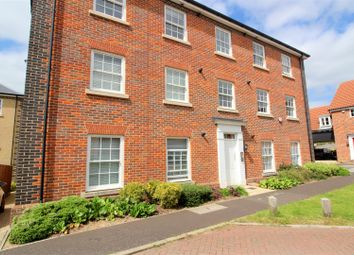 Thumbnail 2 bed flat to rent in Vanguard Chase, Norwich