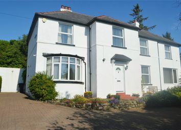 Thumbnail 4 bed detached house for sale in Loop Road South, Whitehaven, Cumbria