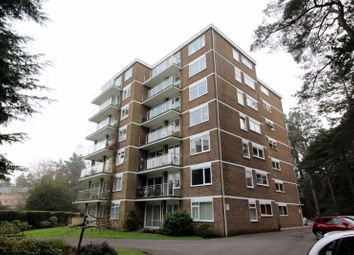 Thumbnail 3 bed flat for sale in Wilderton Road, Branksome Park, Poole