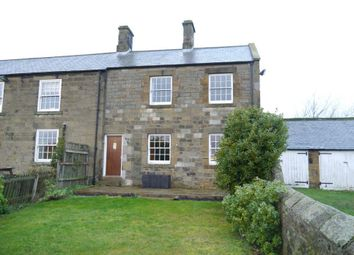 Thumbnail 3 bed semi-detached house to rent in Berwick Hill, Newcastle Upon Tyne