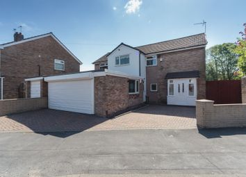 Thumbnail 5 bedroom detached house for sale in Field Lane, Liverpool