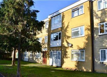 Thumbnail 1 bed flat for sale in York Court, Ross Road, Wallington