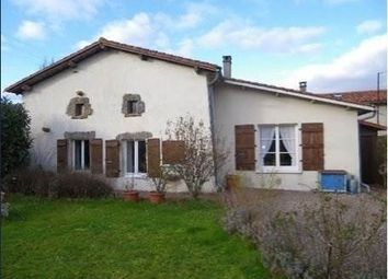 Thumbnail 7 bed property for sale in 16350, Champagne Mouton, Fr