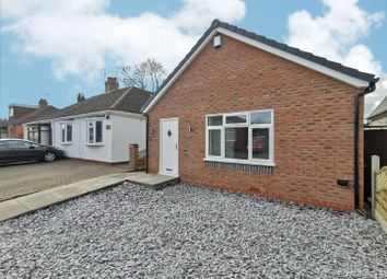 Thumbnail Detached bungalow for sale in Malins Road, Wolverhampton
