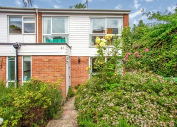 Claybury, Bushey WD23. 3 bed end terrace house for sale