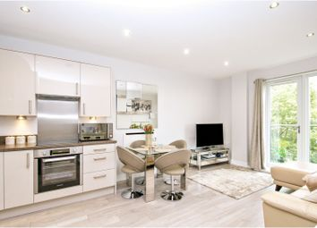 47 Victoria Avenue, Southend-On-Sea SS2. 1 bed flat