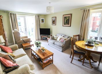Thumbnail 2 bedroom flat for sale in Wolsey Court, 22 Knighton Park Road, Leicester