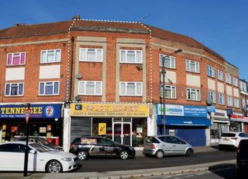Thumbnail 3 bed duplex for sale in Alexandra Parade, South Harrow