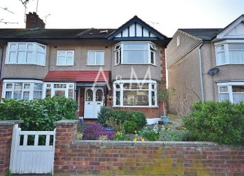 Thumbnail 4 bed property for sale in Ramsgill Drive, Ilford