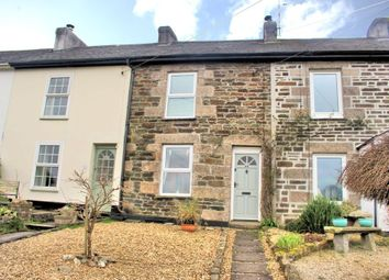 Thumbnail 2 bed cottage for sale in St. Michaels Road, Ponsanooth, Truro