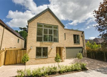 Thumbnail 5 bed detached house for sale in Bevingdean Copse, East Grinstead Road, North Chailey, East Sussex