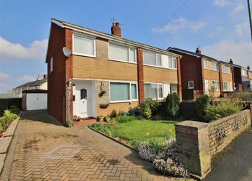 Thumbnail 3 bed semi-detached house for sale in Downham Road, Leyland, Preston