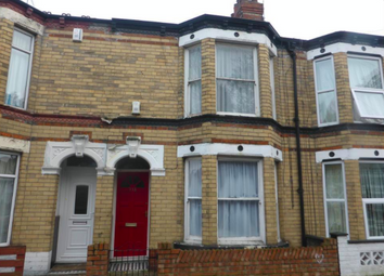 2 bed terraced house to rent in Goddard Avenue, Hull HU5