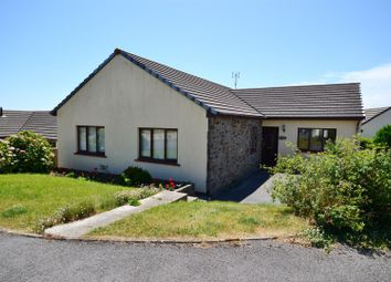4 bed detached bungalow for sale in Oakfield Drive, Kilgetty SA68