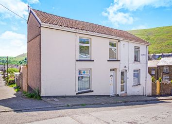Thumbnail 2 bed semi-detached house for sale in Rhiwglyn Road, Ogmore Vale, Bridgend
