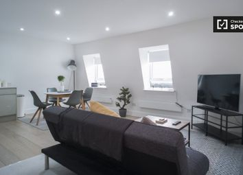 2 bed property to rent in Barnsbury Terrace, London N1