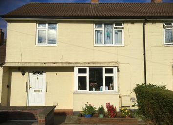 Thumbnail 3 bedroom terraced house for sale in Eastern Way, Letchworth Garden City, Herts