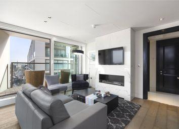Thumbnail 2 bedroom flat to rent in Wolfe House, 389 Kensington High Street, Kensington, London