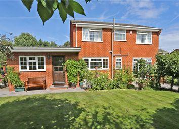 4 bed detached house for sale in Shady Nook, Farnham, Surrey GU9
