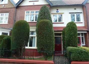 Thumbnail 4 bed terraced house for sale in Beechwood Avenue, Darlington, Durham