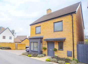 3 bed detached house for sale in Burbridge Gardens, Uxbridge, Middlesex UB10