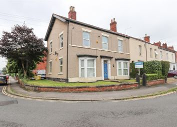 Thumbnail 1 bed flat to rent in Cross Street, Chesterfield