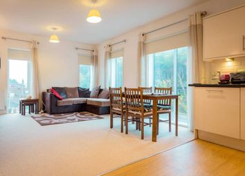 Thumbnail 2 bed flat to rent in Crown Road, Weston, Bath