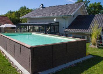 Thumbnail 5 bed detached house for sale in Rhône-Alpes, Haute-Savoie, Feternes