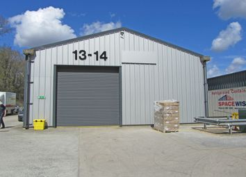Thumbnail Warehouse to let in Units 13-14 Sheffield Park Business Estate, East Grinstead Road, Sheffield Park