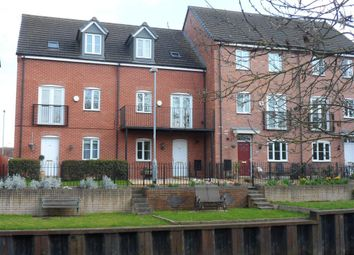 Thumbnail 4 bed property to rent in Waterfields, Retford