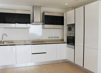 Thumbnail 2 bed flat to rent in Newgate Tower, Newgate, Croydon