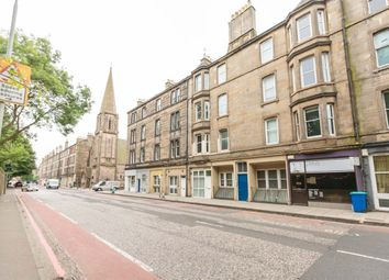 Thumbnail 4 bed flat to rent in Dalry Road, Dalry