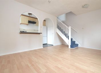 Thumbnail 1 bed semi-detached house to rent in Campbell Close, Streatham, London