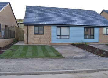 Thumbnail 2 bed semi-detached bungalow to rent in 21 Granby Road, Edlington